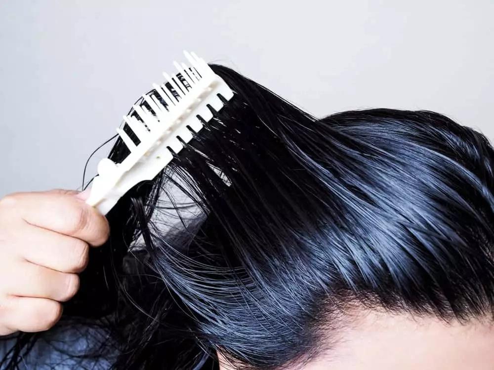 نکاتی در خصوص مراقبت از موهای چرب